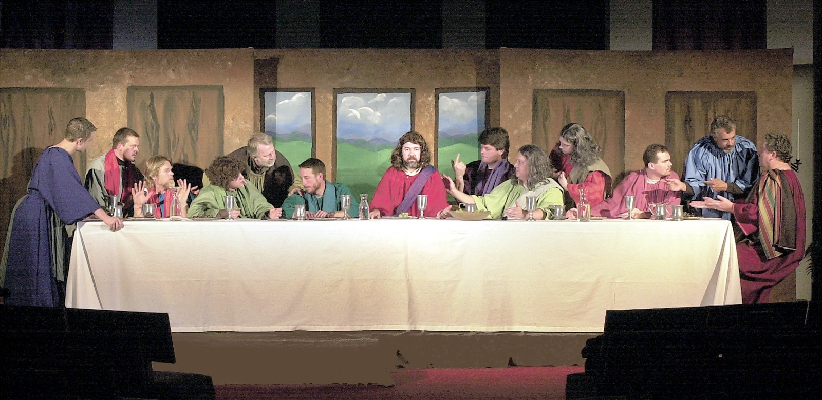 2002 Last Supper 01
